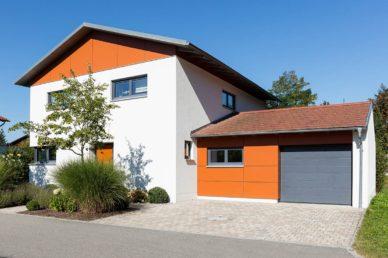 """Trendhaus """"Das Haus von Morgen"""""""