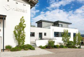 Max Heimerl Bau - Kundencenter in Schönthal